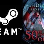 Resident Evil Revelations בחצי מחיר בסטים לזמן מוגבל