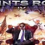 Saints Row IV  – כל הביקורות כאן