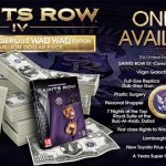 "Saints Row IV: מהדורה ""מאוד"" מיוחדת עולה מיליון דולר בלבד"