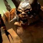 הריבוט של Shadow of the Beast נראה כמו God of War