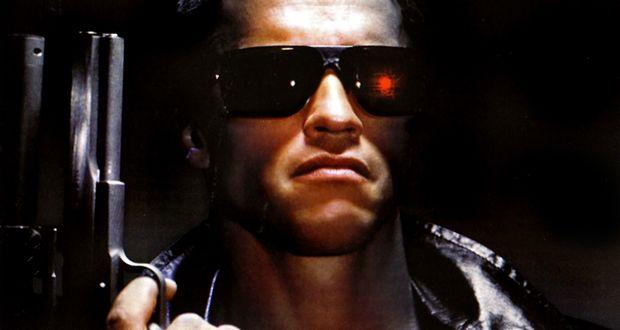 Terminators משחק מחשב