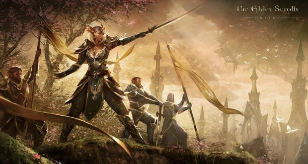 The-Elder-Scrolls-Online-מנוי-חודשי