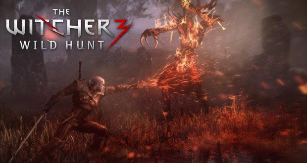 The-Witcher-3-גיימפליי-דלף-לרשת