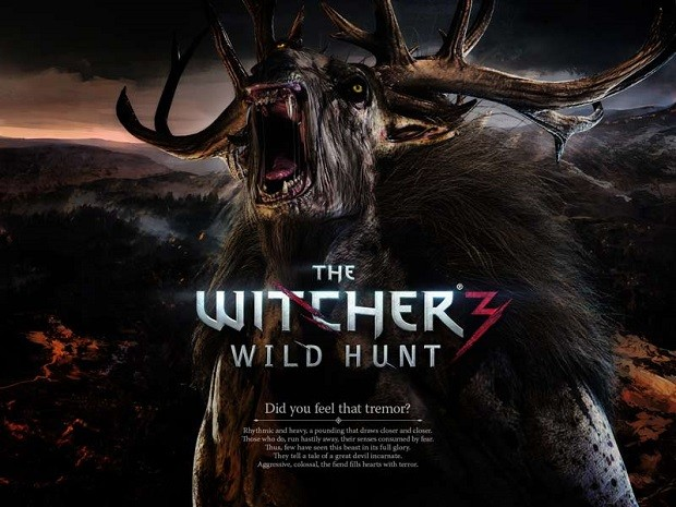 The-Witcher-3-Wild-Hunt-Monster