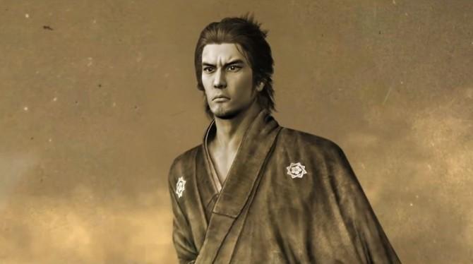 Yakuza ISHIN Sakamoto Ryoma