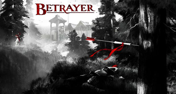 betrayer-GAME