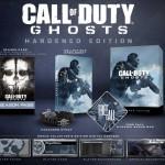 מהדורות האספנים של Call of Duty: Ghosts