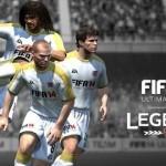 FIFA 14: אגדות כדורגל וקבוצת החלומות במסע אל הדור הבא