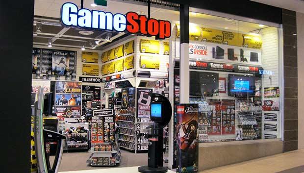 gamestop-חנות-משחקים