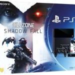הבאנדל הרישמי הראשון של PS4 נחשף