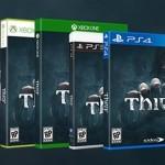 Thief: תאריך היציאה ועטיפה רשמית למשחק נחשפו