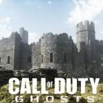 CoD: Ghosts – סנייפרים היכונו! מפת הטירה של ימי הביניים נחשפת