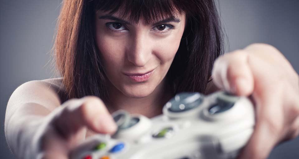 נשים-משחקי-מחשב-גיימריות