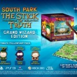South Park: Stick of Truth מקבל תאריך יציאה, חבילה מיוחדת וטריילר חדש