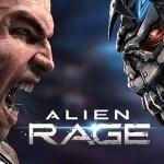 Alien Rage- טריילר השקה למשחק היריות מגוף ראשון החדש