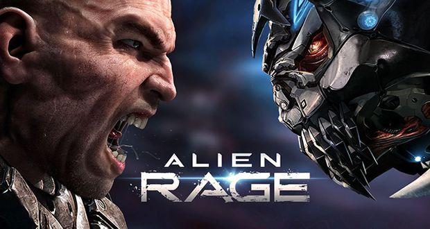 Alien-Rage-השקה