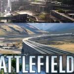 חשיפה: התמונות של מפות המולטייפלייר ב-Battlefield 4