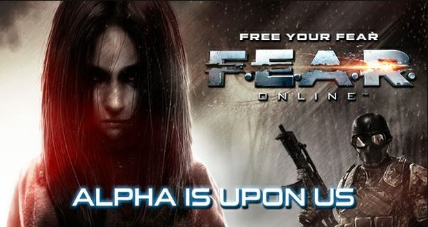 F.E.A.R. Online Alpha