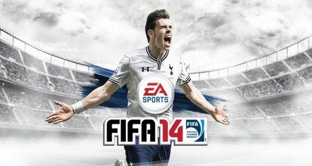 FIFA14 BALE