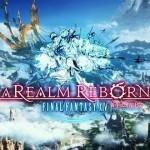 Final Fantasy: שחקני PS3 ישחקו בבטא של Realm Reborn ב-PS4 בחינם !