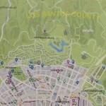 [שמועה] המפה הרשמית של GTA V דלפה לרשת