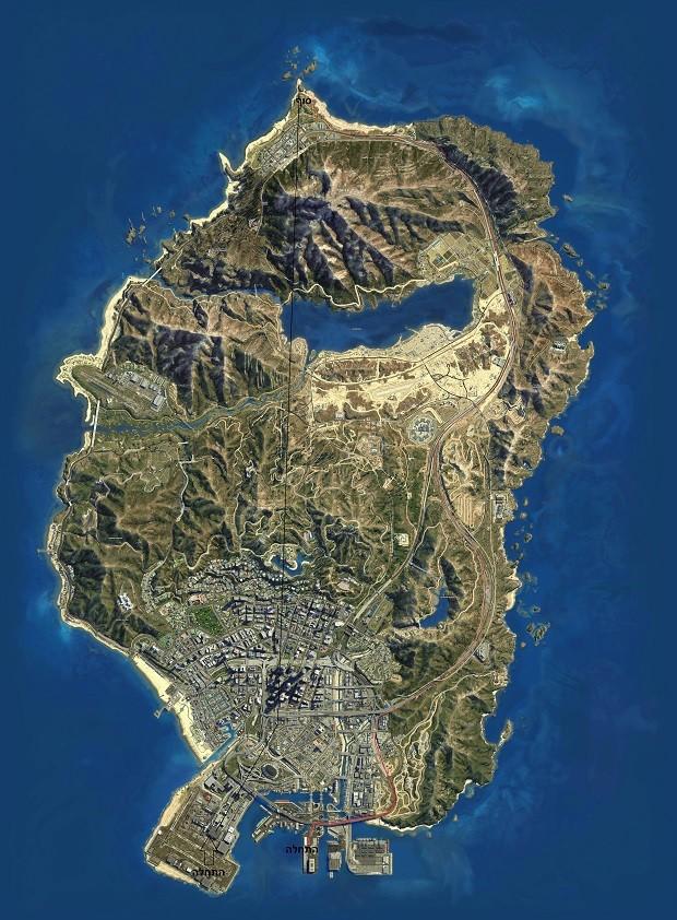 GTAV_Small_map
