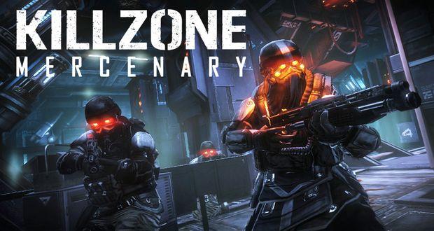 Killzone Mercenary ביקורות
