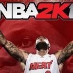 ביקורות ראשונות ל-NBA 2K14