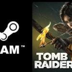 Tomb Raider במבצע ועולה פחות מ-50 שקלים