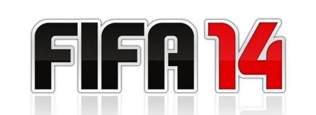 fifa14-ריאל מדריד ברצלונה