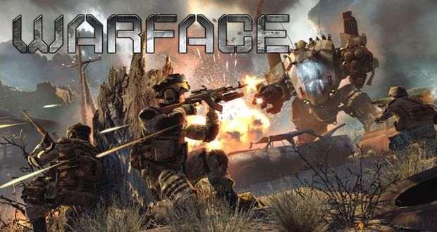 השקה-warface