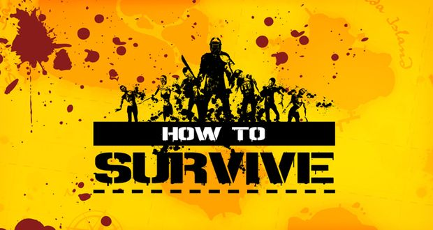 זומבים-how-to-survive