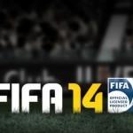 FIFA 14 בבריטניה: ירידה במכירות לעומת FIFA 13