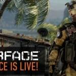 Warface הושק באירופה וזמין להורדה