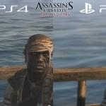 ההבדלים בין גרסת ה-PS3 לבין גרסת ה-PS4 של Assassin's Creed 4