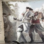 תורת ההתנקשות החרישית ב Assassin's Creed IV Black Flag