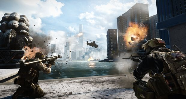 BF4_BETA ENDED