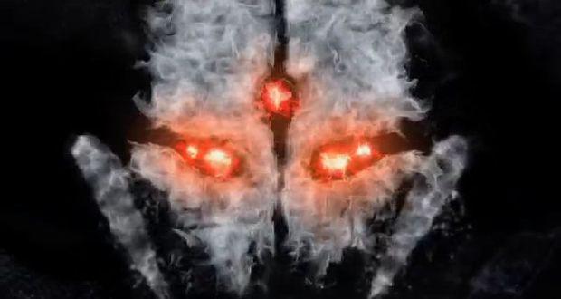 COD_Ghost חייזרים