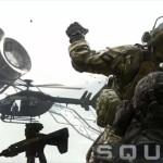 "CoD: Ghosts – מוד ה ""Squads"" החדש"