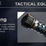 """הרימון הטקטי """"9 Bang"""" מגיע ל CoD: Ghosts"""