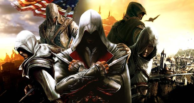 assassins-creed הסרט
