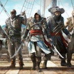 60 דקות ראשונות של גיימפליי מ Assassin's Creed IV: Black Flag