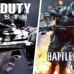 Battlefield 4: Duty Calls – הפרודיה