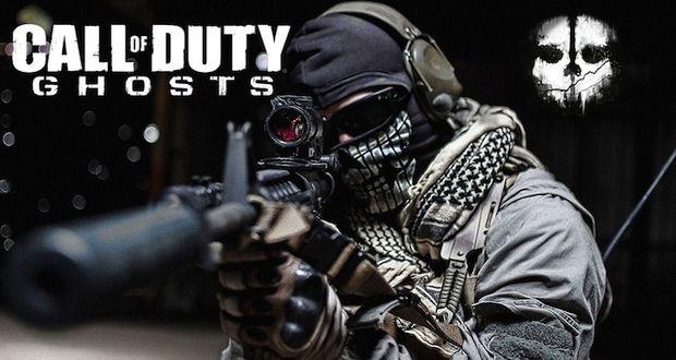 call-of-duty-ghosts דרישות מינימום