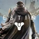העטיפה הרשמית של Destiny נחשפת
