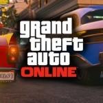 זהירות ! בעיות במצב האונליין של GTA V