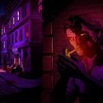 The Wolf Among Us: טריילר השקה למשחק החדש של Telltale