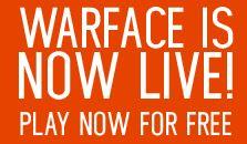 warface הורדה