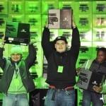 """מיקרוסופט: """"(גם אנחנו) מכרנו מעל מיליון קונסולות Xbox One בהשקה"""""""