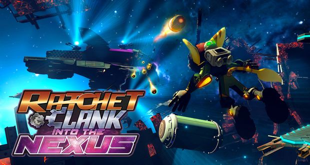 ביקורות-ratchet-clank-into-the-nexus